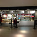 Eurospar bakery