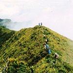 Mount Halcon Foto
