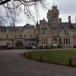 Newton Hall, Nairn