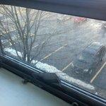 guntaped windows