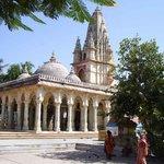 Kuil Sudama Mandir