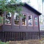 Photo de Museum Lodges