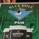 Blue Hole Pub