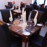 Restaurante 25