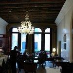 Main Lobby/Sunday Breakfast