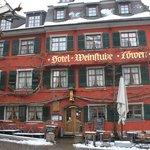 Hotel Weinstube Löwen