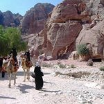 Classic Wadi Rum Tours and Camp