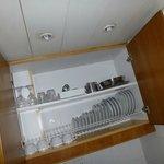 Photo of Atrium Zenon Hotel Apartments