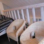 Chambre d'hôte Saumur