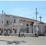 Holy Trinity Church Foto