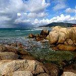 Farol da Praia da Vila Photo