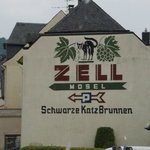 Zell Mosel town