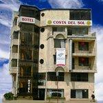 Hotel Costa del Sol Fusagasuga