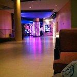 Lobby Casino Entrance
