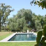Photo de Villa Victoria Lodge