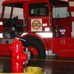 firezone fire truck