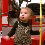 little firefighter