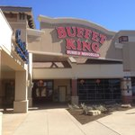 Foto Buffet King