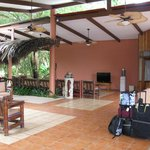Turtle Beach Lodge, Tortuguero