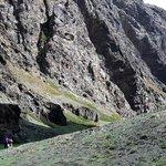 Foto de Gobi Gurvansaikhan National Park