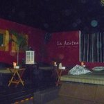 Photo of La Azotea Restaurant Bar Lounge