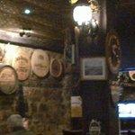 pub style