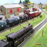 Middleton Model Railway