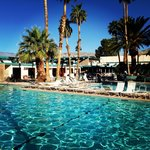 Photo de Desert Hot Springs Spa Hotel