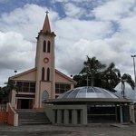 Santuario Nossa Senhora do Rocio Photo