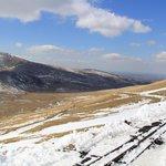The Snowdon Railway