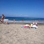 Fanabe Beach