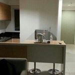 Foto de Merdeka Suite Hotel