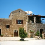 Wonderfully renovated stone-built villa