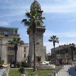 Bab Al Faraj Square