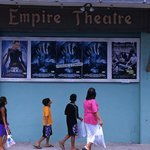 Empire Movie Theatre