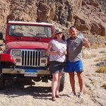 Sinai 4X4 Extreme