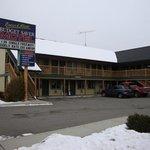 Photo de Budget Saver Motel Coeur d'Alene