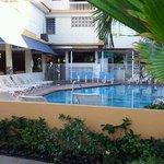 hotel villa cofreci