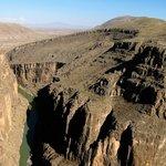 Peguis Canyon