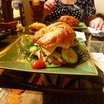 The Sandwich!!!!!!