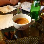 The best espresso in the world!!!!!