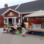 Wolfville Farmers Market