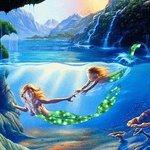 Mermaids Foto