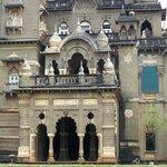 Shahuji Chhatrapati Museum