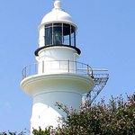 Mukho Lighthouse Park