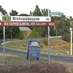 Tasmanian Copper & Metal Art Gallery