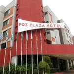 Photo of Foz Plaza Hotel