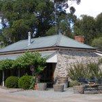 Reillys Cellar Door and Restaurant
