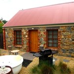 Tin Dragon Trail Cottages Discovery Walks Foto