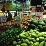 Korean Market